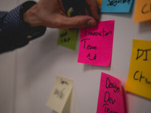 metodologia agile tipos